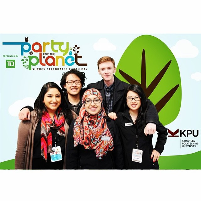 Congratulations @kpu_ambassadors, your photo is the featured photo in our…