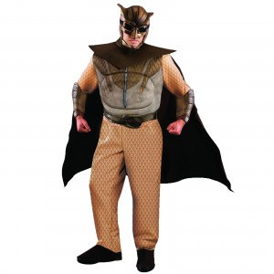 Dumb costume