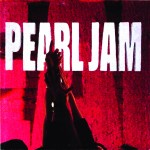 Pearl Jam TEN (Colour)
