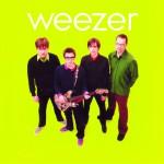 Weezer (Colour)