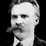 Friedrich Nietzsche courtesy of mansionwb//flickr