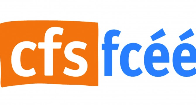 Copy of features7-cfs logo-canadian federation of students