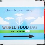 World Food Day at Kwantlen