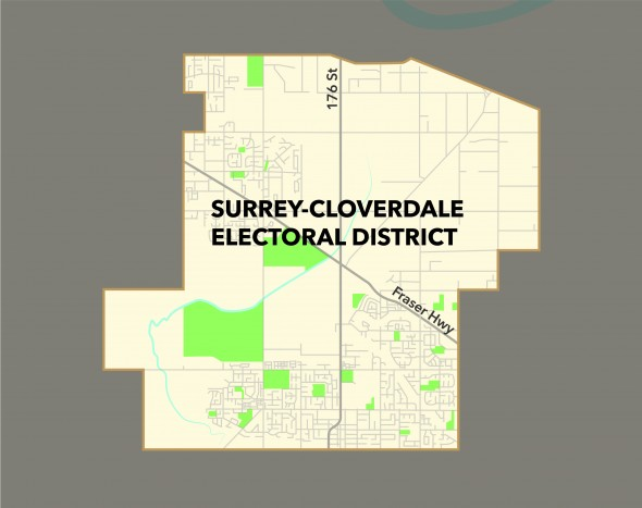 Election Coverage Maps-Web_Surrey-Cloverdale