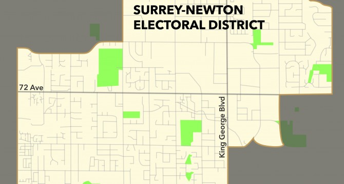 Election Coverage Maps-Web_Surrey-Newton