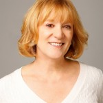 Kwantlen creative writing instructor Genni Gunn. (Photo Courtesy Kwantlen)