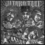 Vinyl Dust-off: Jethro Tulls Stand Up