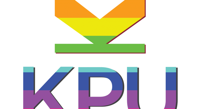 KPU Pride Logo (Queer Rep) - Scott McLelland (PAID)