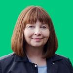 Langley - Elizabeth Walker - BC Green Party