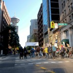 Occupy Vancouver: Sights &amp; Sounds