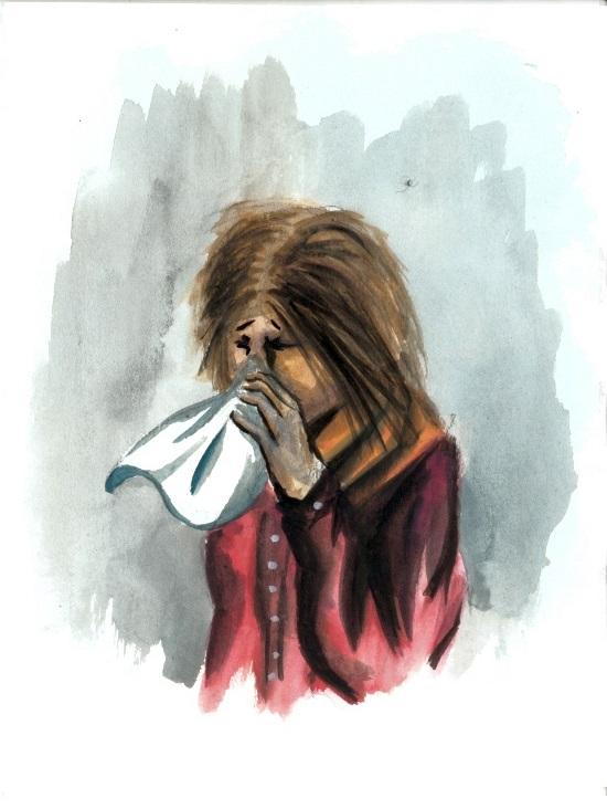 Opinion 3 - Flu Season by Yuta Anonuevo