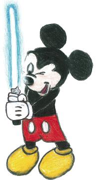 MickeyWars