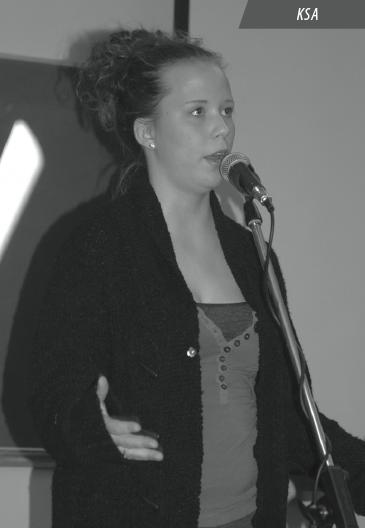 Melinda Bige