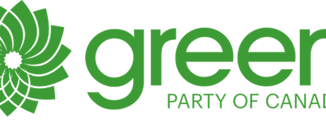 Photo from The Green Party of Canada