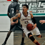 Eagles fall to last place in PacWest