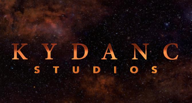 Skydance Studios Logo Web