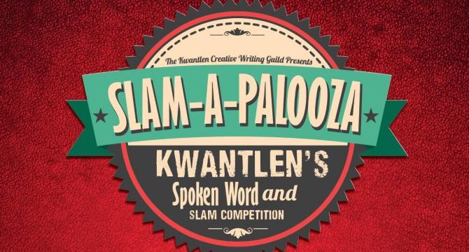 Slamapalooza logo