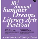 Words are wonders at the Summer Dreams Literary Arts Festival