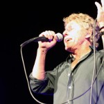 Singer Roger Daltrey didnt take kindly to the amount of marijuana smoke on Oct. 27 at Rogers Arena when he came to play The Whos Tommy in its entirety. Next time you come, please bring brownies, he said to the crowd. JACOB ZINN / THE RUNNER.