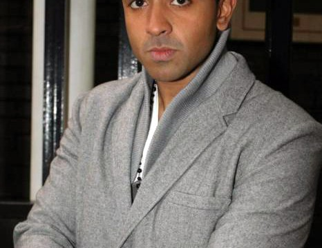 Jay Sean was the anticipated performer at Cram Jam 2011, but for impatient students, he couldn't take stage quickly enough.