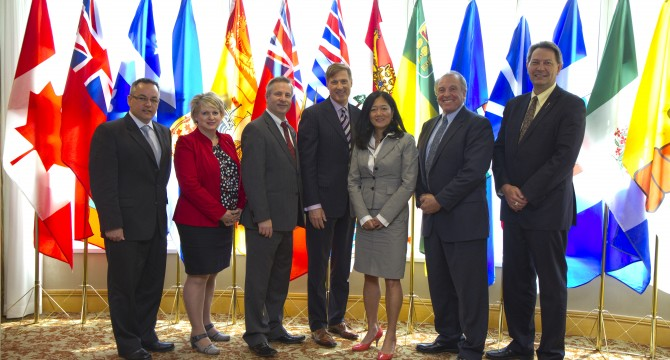 maxime-bernier-with-tourism-ministers-in-bc
