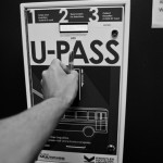The new MultiPass dispensers are ready to go starting Aug. 25 in campus bookstores. MATT LAW / THE RUNNER