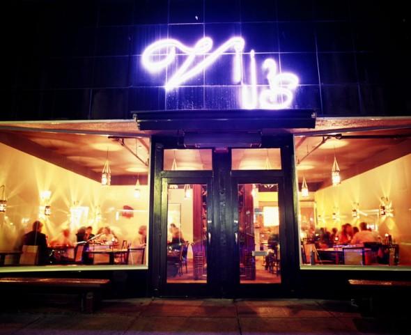 Photo courtesy of Vij's Restaurant website