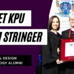 Meet KPU: Sam Stringer